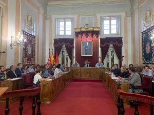 Alcalá celebrará el jueves el Pleno para la aprobación inicial de los Presupuestos para 2020