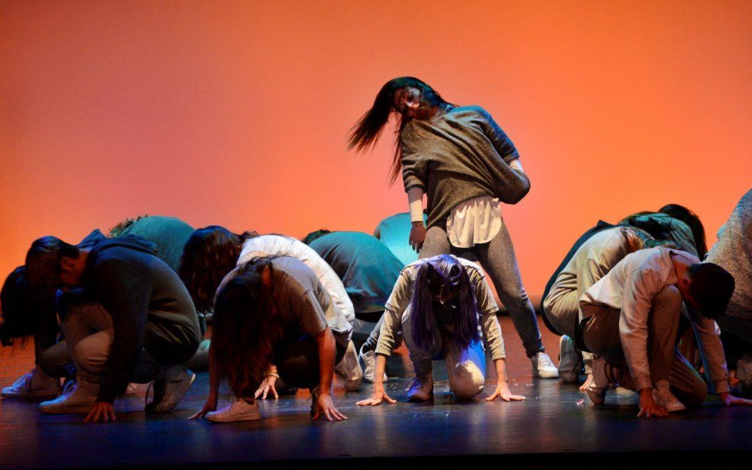 Alcalá de Henares celebra hoy el Día Internacional de la Danza