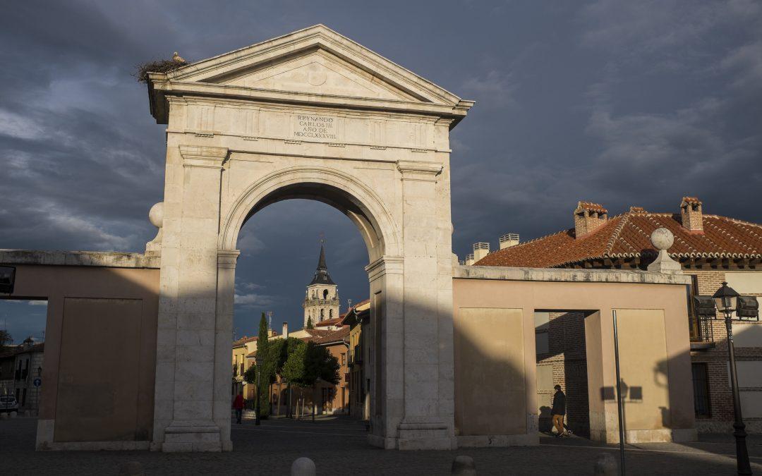Alcalá de Henares muestra en un vídeo lo mejor de su Patrimonio