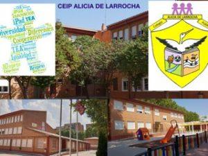 CEIP Alicia de Larrocha