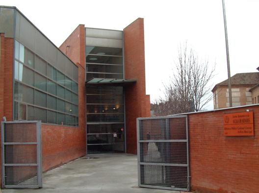El Archivo Municipal de Alcalá continúa abierto al público previa petición de cita