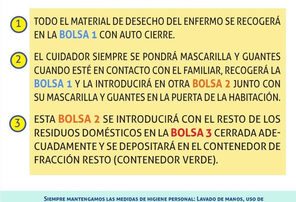 Alcalá de Henares con el Día Mundial del Reciclaje que se conmemora el domingo