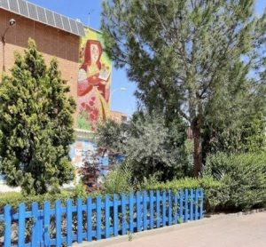 CEIP Infanta Catalina