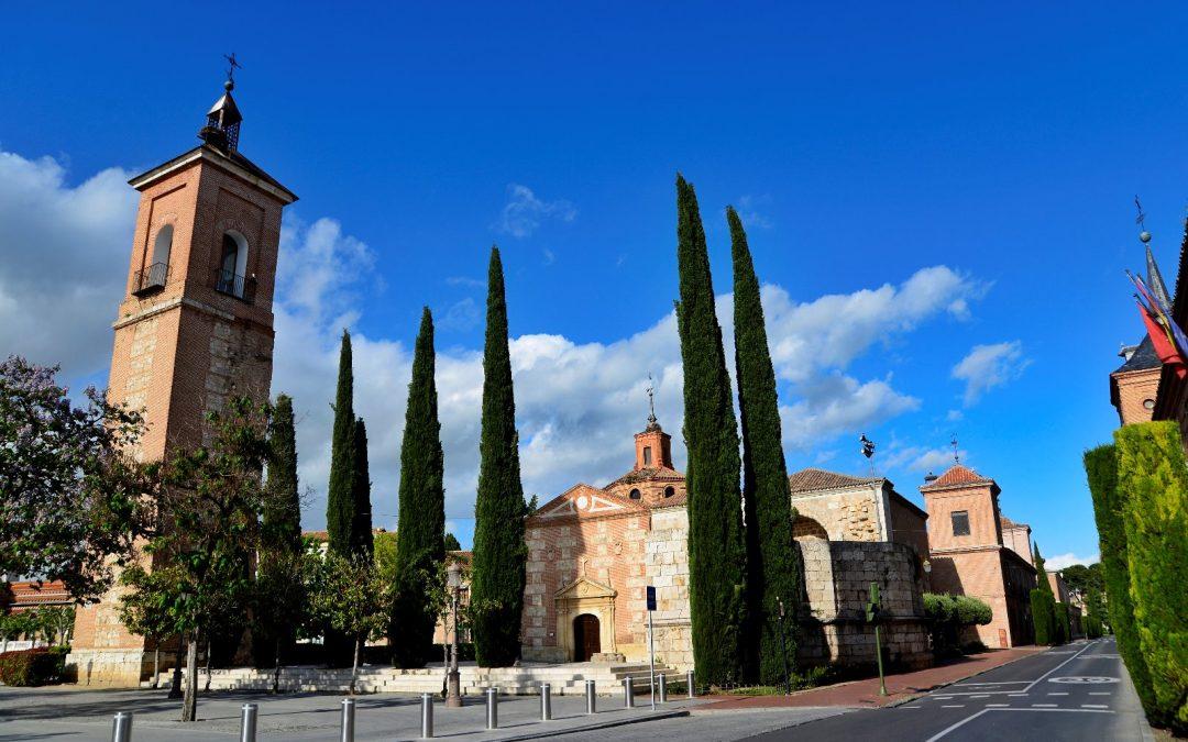 El Ayuntamiento pone en marcha la Comisión para la Reactivación del Turismo en Alcalá de Henares