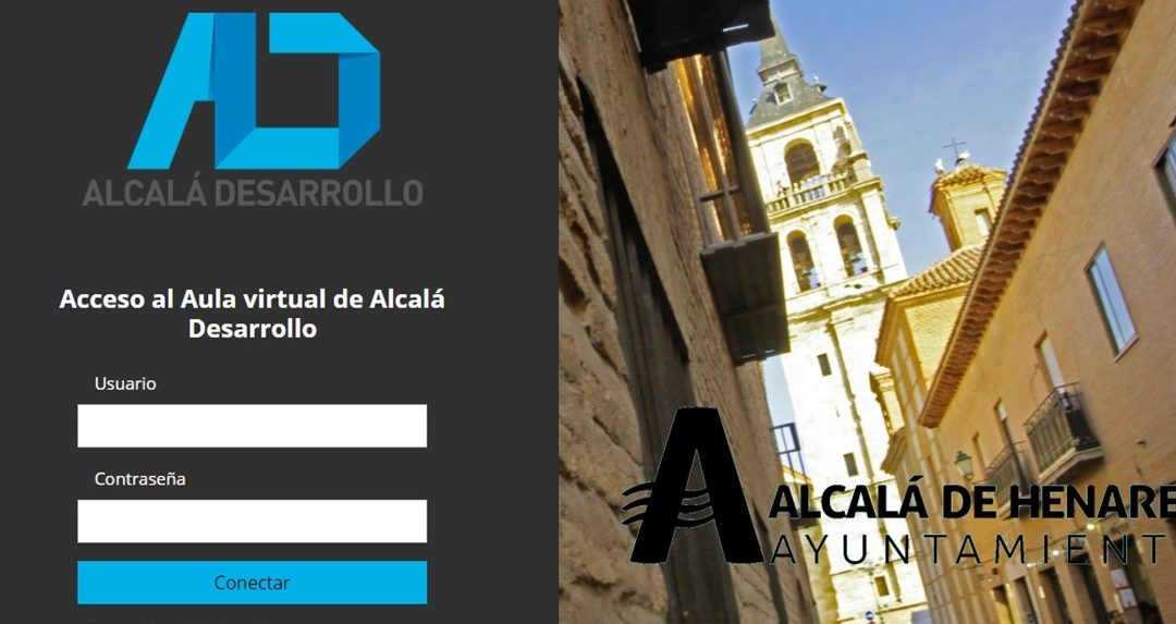 Nueva 'Aula Virtual' de Alcalá Desarrollo, el suma y sigue en nuestra Transformación Digital