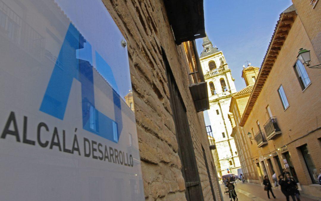 Alcalá Desarrollo pone en marcha la plataforma online «Virtual Workplace»