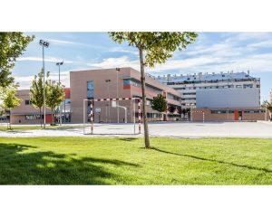 CC Colegio Alborada