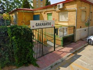 Casa de Niños Garabatos