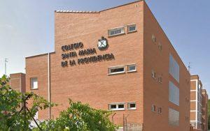 CC Santa María de la Providencia