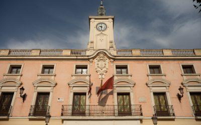El Ayuntamiento de Alcalá de Henares suscribe un manifiesto junto a otros municipios para frenar la evolución de la pandemia de la COVID19