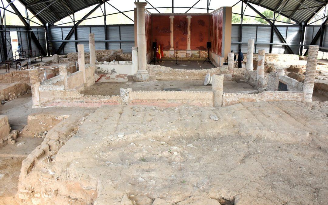 Hoy reabren al público los dos centros arqueológicos de titularidad municipal, Ciudad Romana de Complutum- Foro y Casa de Hippolytus