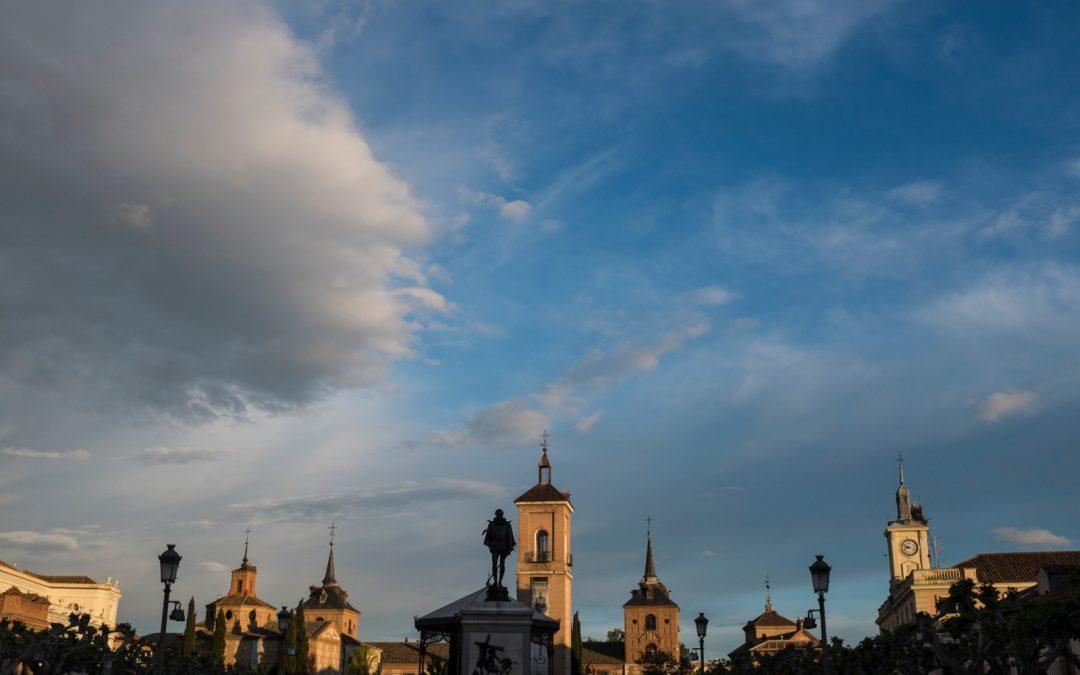El portal para concertar visitas guiadas en Alcalá ha recibido más de 47.000 visitas desde su puesta en marcha