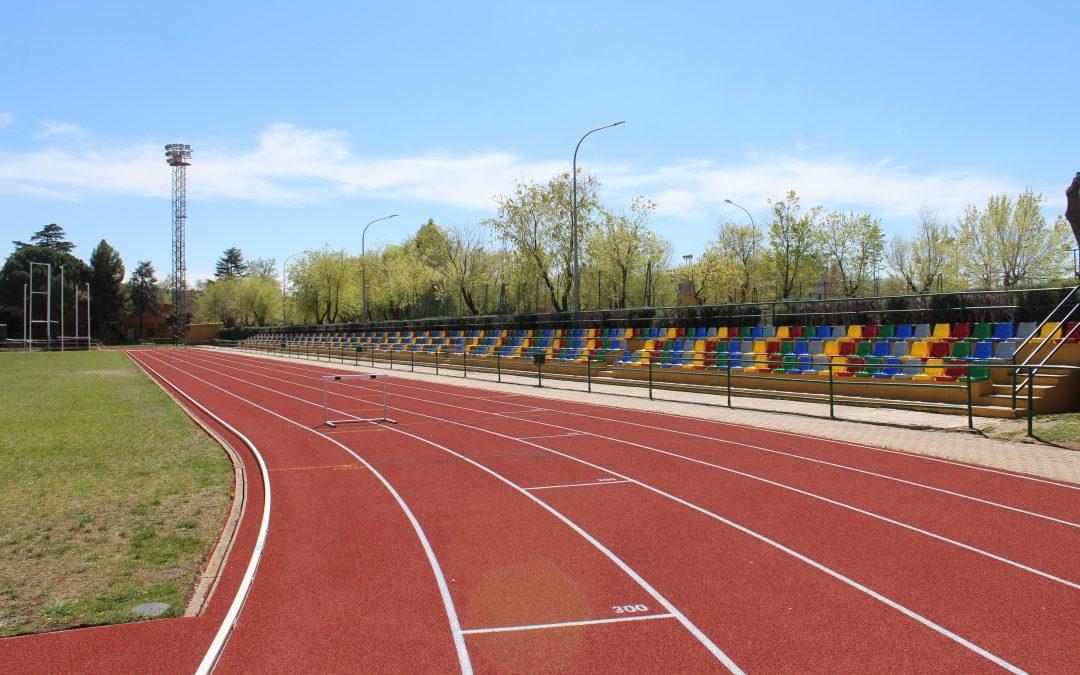 El Ayuntamiento convoca ayudas para el deporte con un incremento del 40% con respecto al 2019