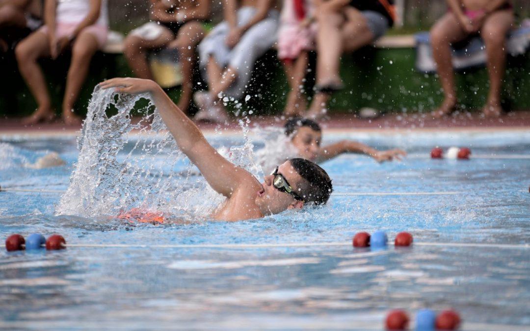 Mañana abren las piscinas de verano de Alcalá de Henares con aforos restringidos y extremando las condiciones de seguridad