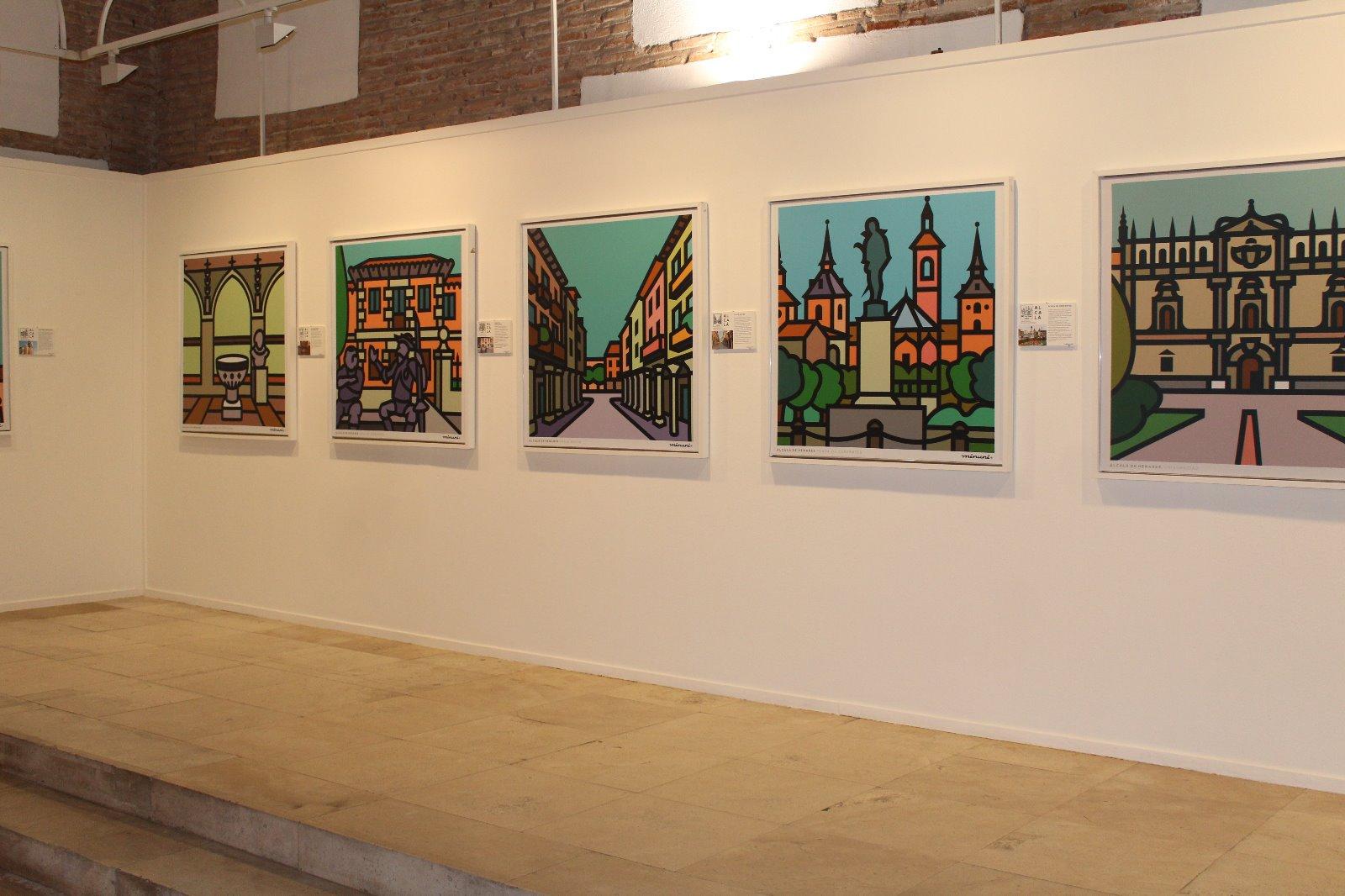 Exposición Minuni