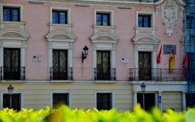 El Ayuntamiento de Alcalá, contra la explotación sexual y el tráfico de mujeres, niñas y niños