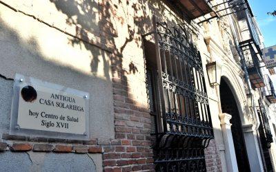 El Ayuntamiento ultima los detalles para acreditar parte de la Concejalía de Salud como sala de realización de PCR