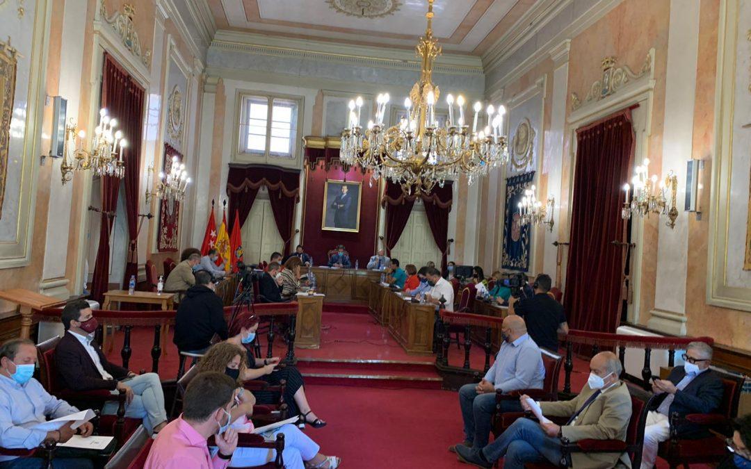 El Ayuntamiento aprueba iniciar los trámites para finalizar antes de 2032 el Plan de Ajuste