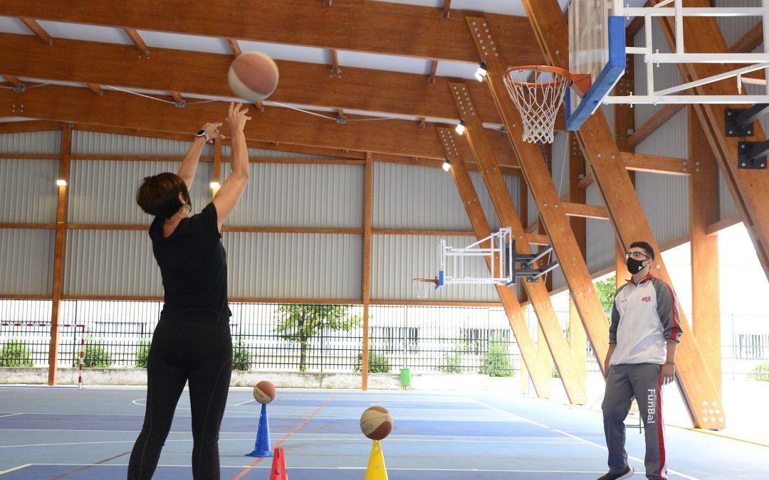 Deporte, ocio y magia en el arranque de los actos de conmemoración de la Virgen del Val