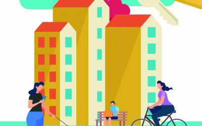 El Ayuntamiento pone en marcha una convocatoria para la adjudicación mediante sorteo de 4 viviendas para jóvenes